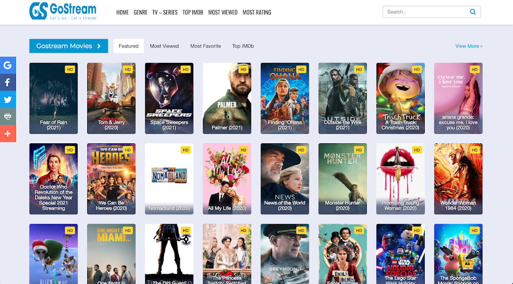Top 29 Sites to Watch Movies Online Free Full Movie No Sign Up - How to Watch Free Movies Online Fast & Easily