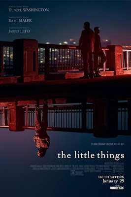 The Little Things ( 2021 )