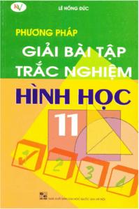 Phương Pháp Giải Bài Tập Trắc Nghiệm Hình Học Lớp 11