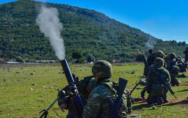 ΣτΕ: 60.000 ευρώ σε στρατιώτη που έχασε την ακοή του από τη συνεχή ρίψη όλμων