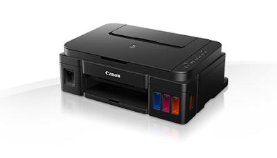 """""""Canon Pixma G3400"""""""