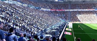 PES 2021 Stadium Borussia Park