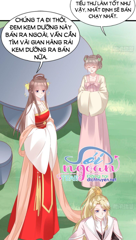 Ta Ở Cổ Đại Nuôi Nam Nhân Chapter 100 - upload bởi truyensieuhay.com