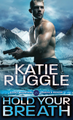 Bea's Book Nook, Review, Hold Your Breath, Fan the Flames, Katie Ruggle