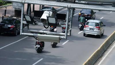 Sejak ETLE Diberlakukan, Ribuan Pelanggaran Tertangkap Kamera Pengawas