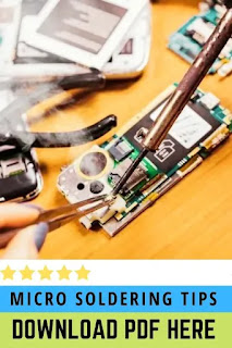 Find SmartPhone Repair Tools to Solve Your SmartPhone Problems Online