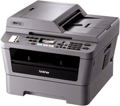 Download Driver Brother MFC-7360N
