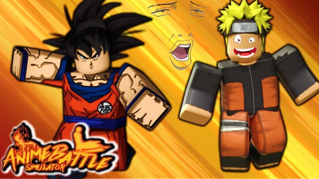 Anime Battle Simulator - cheats for January 2021