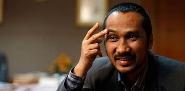 Firli Dilaporkan Naik Heli Mewah, Abraham Samad: Jika Benar, Tidak Hanya Langgar Kode Etik, Tapi Penuhi Unsur Gratifikasi