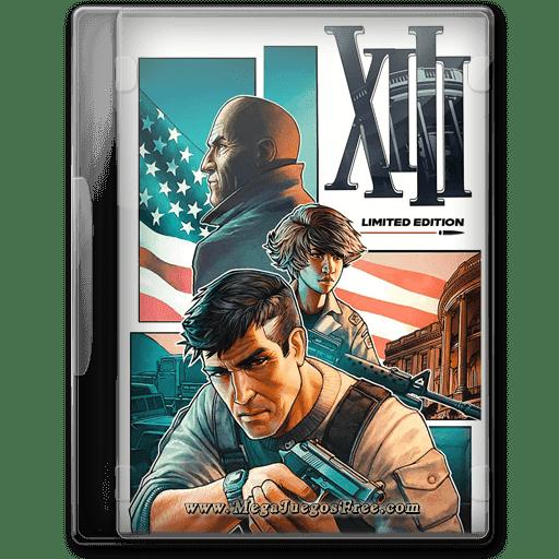 Descargar XIII Remake PC Full Español