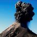 Erupção de vulcão surpreende montanhistas na Guatemala