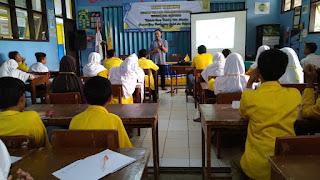 DPC SEPMI Sukabumi Gelar Bastra