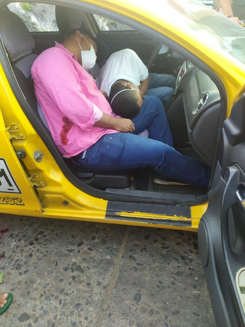 https://www.notasrosas.com/En Maicao: ataque sicarial deja dos muertos y dos heridos