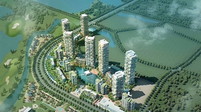 Dự án Noble Vân Trì Kim Nỗ Đông Anh