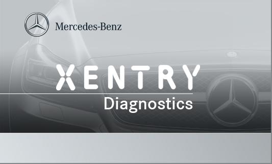 xentry-not-start