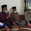 Lanjutkan Lawatan Politik di Tanjab Barat, Pak Dul Silaturahmi dengan Warga Parit Deli