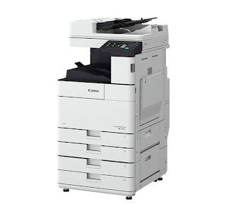 Canon imageRUNNER 2630i Drivers Download, Review, Price