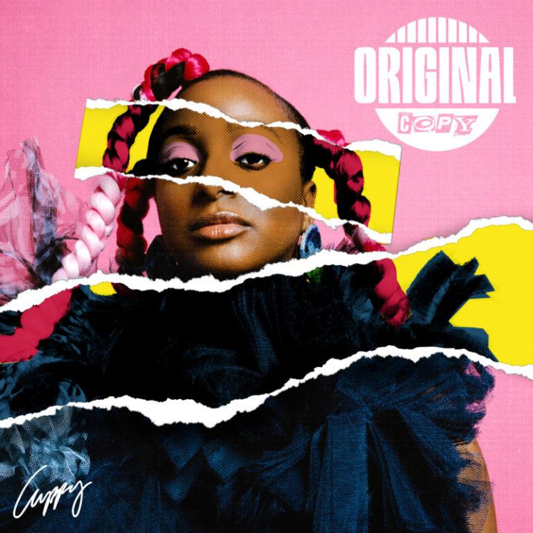 "[Album] Cuppy – ""Original Copy"" ft. Teni, Fireboy, Seyi Shay, Ycee, Sir Shina Peters… #Arewapublisize"