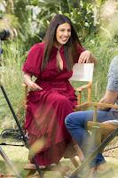 Priyanka Chopra Promotes Baywatch Premiere at Miami Beach ~ Priyanka Chopra Promoting Baywatch Movie 3.jpg