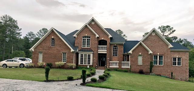 The Hardy Compound (North Carolina). StrengthFighter.com