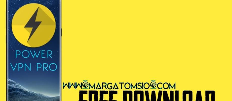 Power VPN MOD Update v6.59 Free Download