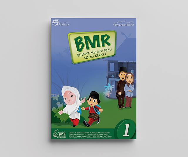 RPP dan Perangkat BMR SD/MI Kelas I
