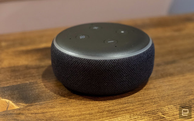 Amazon's smart AI Alexa is more intelligent, understands Spanish in USA and later French, Hindi