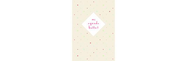 Como es: Mi agenda Bullet
