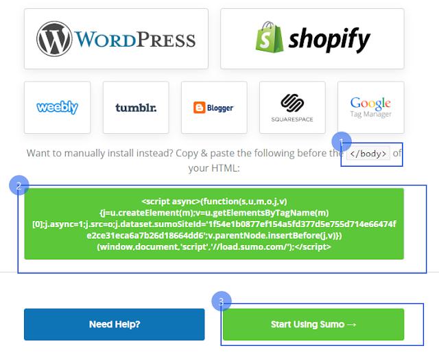 Share buttons for blogger, अपने ब्लॉग या वेबसाइट में social share buttons कैसे लगाये