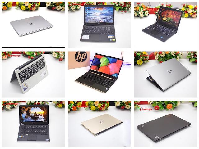 Bán Laptop Tại Đà Nẵng