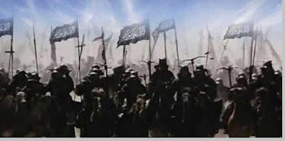 Jihad dan perang - pustakapengetahuan.com