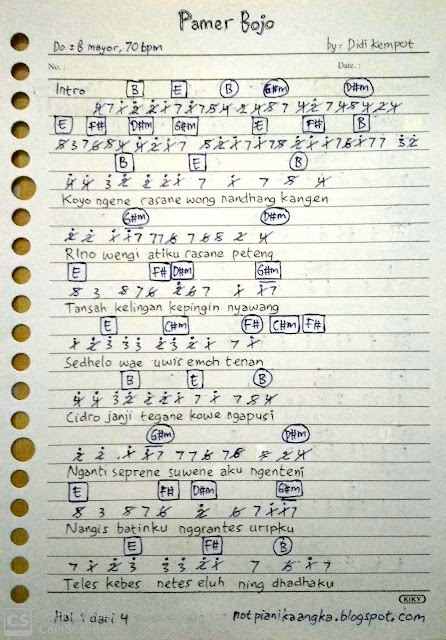 Kunci Gitar Sagita Cidro : kunci, gitar, sagita, cidro, Lirik, Kunci, Gitar, Pamer, Arsia