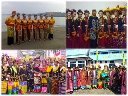 ragam suku di sulawesi tenggara suku dunia rh suku dunia blogspot com