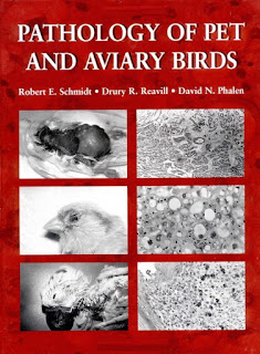 Pathology of Pet and Aviary Birds 1st Edition