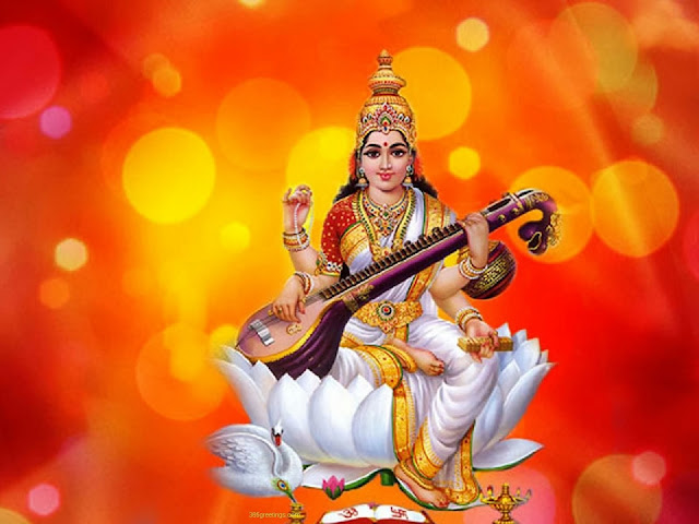 Goddess-Saraswati-HD