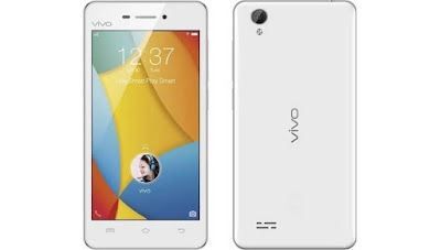How To Flash Stock Rom On Vivo Y31L (PD1505F)