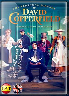 La Historia de David Copperfield (2020) HD 720P LATINO/INGLES
