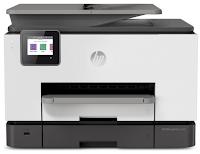 Télécharger HP Officejet Pro 9020 Pilote Imprimante