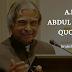 Top 10 Motivational Quotes of A.P.J Abdul Kalam - Brain Hack Quotes