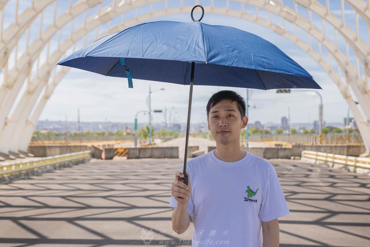MEI & NAI 原創反向傘 2.0