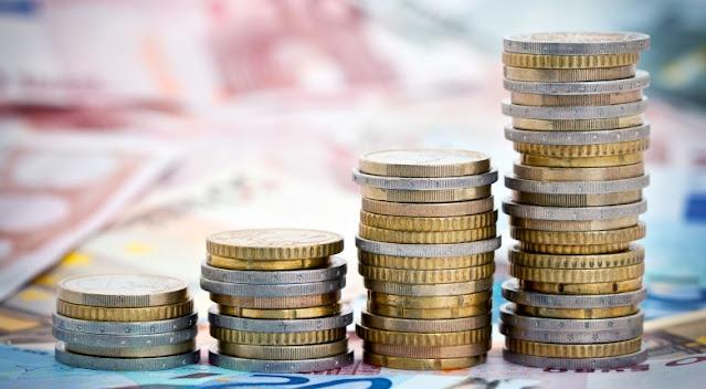 """Handelsblatt: """"Tο δημόσιο χρέος στην Ελλάδα έφτασε το 213,1% στα τέλη του 2020 """""""
