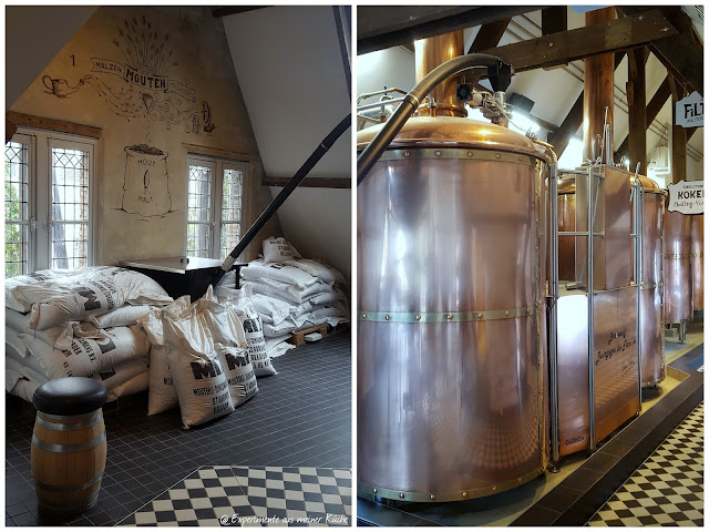 Experimente aus meiner Küche: Bourgogne de Flandres in Brügge {EamK on Tour, Flandern, Belgien}