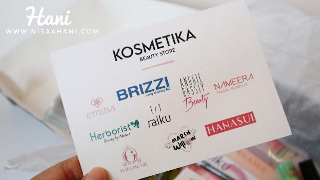Kosmetika Beauty Store