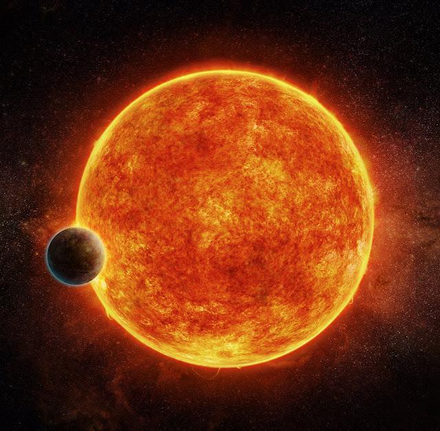 Trái đất có thể tồn tại nếu không có các ngôi sao