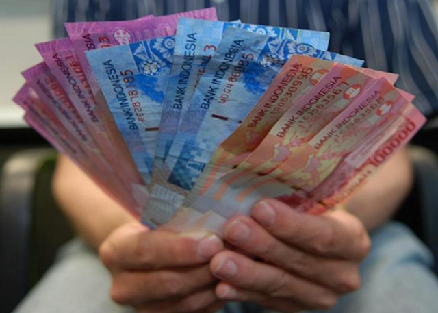 Subhanallah! Dengan Wirid Surat Al-Waqiah, Gaji 800 Ribu Jadi 30 Juta Perbulan