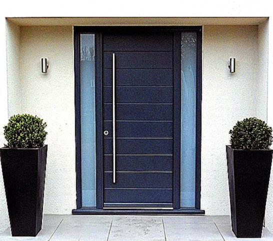 Pintu Rumah Modern: Gambar Pintu Rumah Minimalis