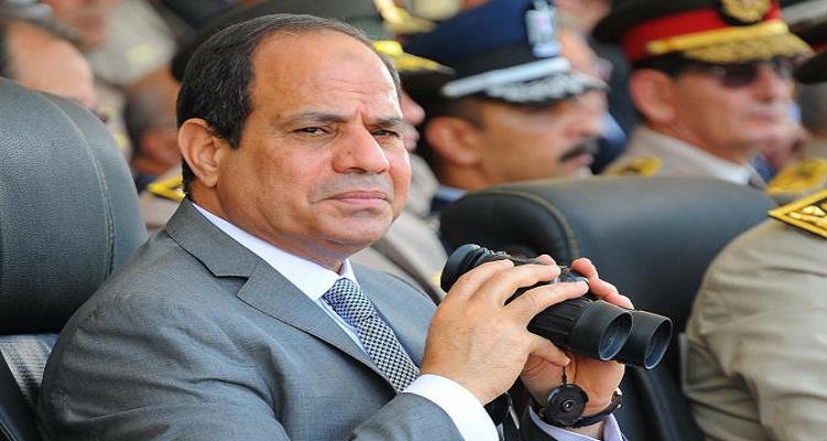 كلام لا يصدق الآن من السيسي بعد الكشف عن محاولة إغتياله في موريتانيا