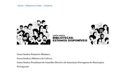 https://cartaabertabibliotecas.wordpress.com/