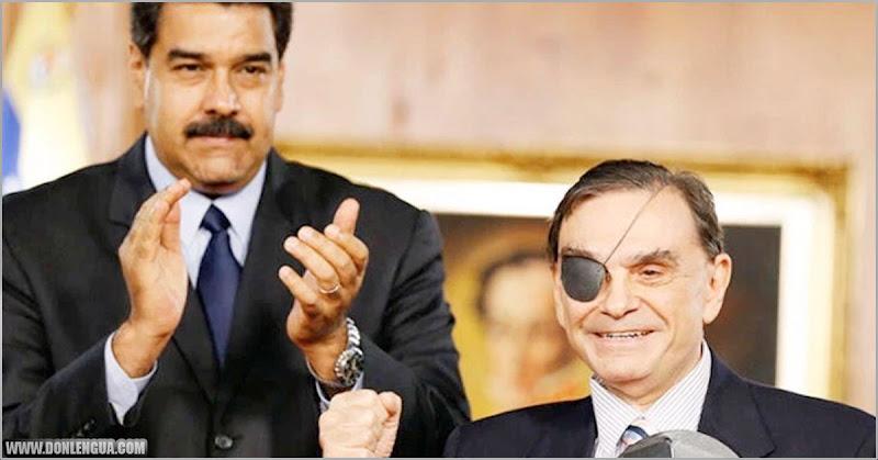 Al enchufado Walter Martínez no le gustaron las medidas del Régimen contra los trabajadores