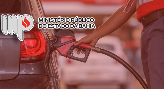 MP vai fiscalizar postos de combustíveis em Brumado, Aracatu e Malhada de Pedras